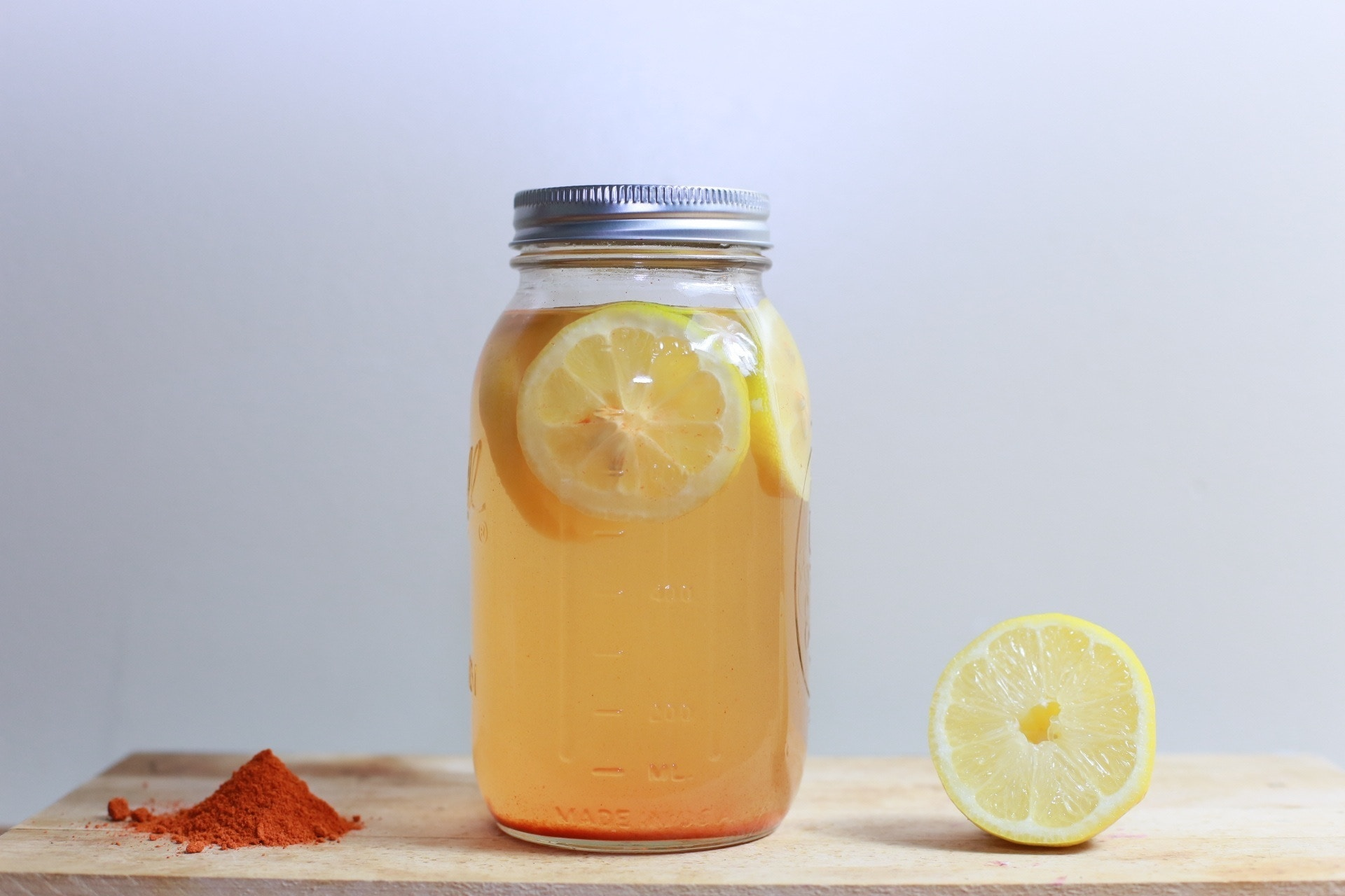 October rambles: fermented food & feeding the bugs in our gut.